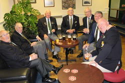 Green Howards Reunion Sat 7th Oct 2017 Cannon Camera 094