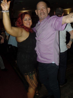Green Howards Xmas Party.Longlands (Pocket Camera) Sat 2.12.17 152
