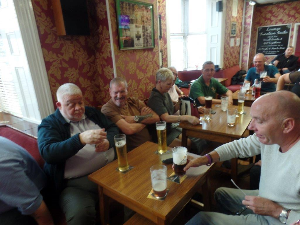 Green Howards Reunion,Lizzy 50th Longlands,Sat 15th Oct 2016 062