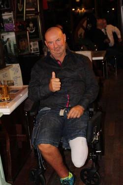 Green Howards Reunion Sun 8th Oct 2017 T.A Centre +Don Bar 293