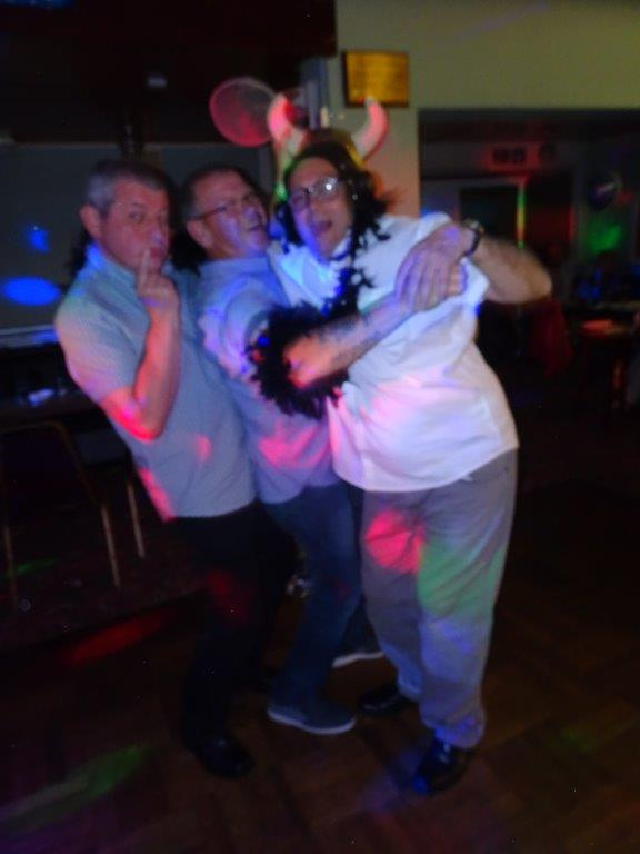 Johno's Surprise 60th Birthday Chester 24th June 2017 115