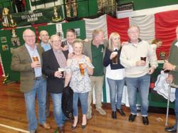 Green Howards Reunion.T.A Centre Stockton Rd.Fri 14th Oct 065