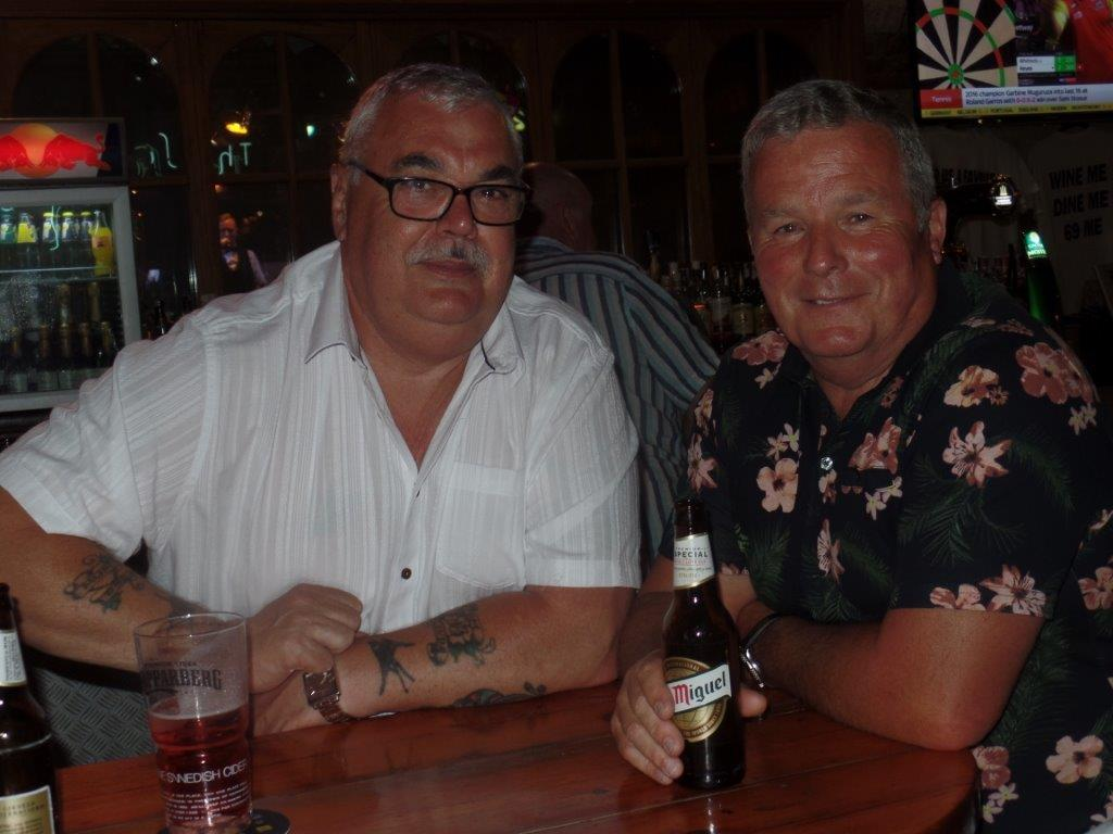 Green Howards Benidorm.Fun In The Sun.Mon 28th Mon 4th June 2018 054
