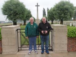 Ypres,Tynecot,Passchendale,Belgium 28th June 3rd July 2016 098