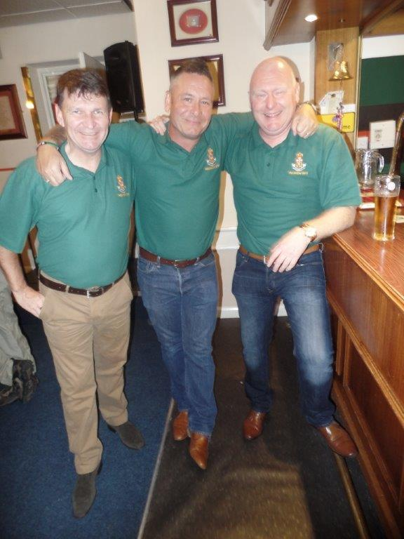 Green Howards Reunion Friday 6th Oct 2017 043