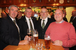 Green Howards Reunion Sat 7th Oct 2017 Cannon Camera 202