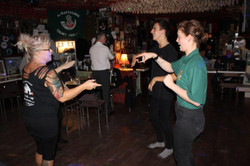 Green Howards Reunion Sun 8th Oct 2017 T.A Centre +Don Bar 364