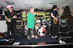 Green Howards Xmas Party Longlands Sat 2nd Dec 2017 157