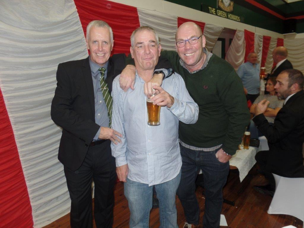 Green Howards Reunion,T.A  Centre Stockton Rd,Sat 15th Oct 2016 132