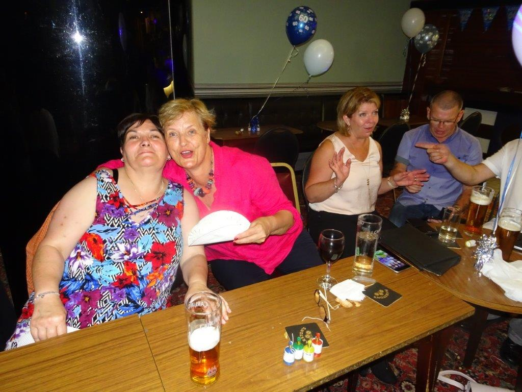 Johno's Surprise 60th Birthday Chester 24th June 2017 190
