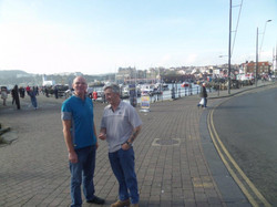 Green Howards Reunion,Scarborough Thu 16th Mon 20th Oct  2014 005