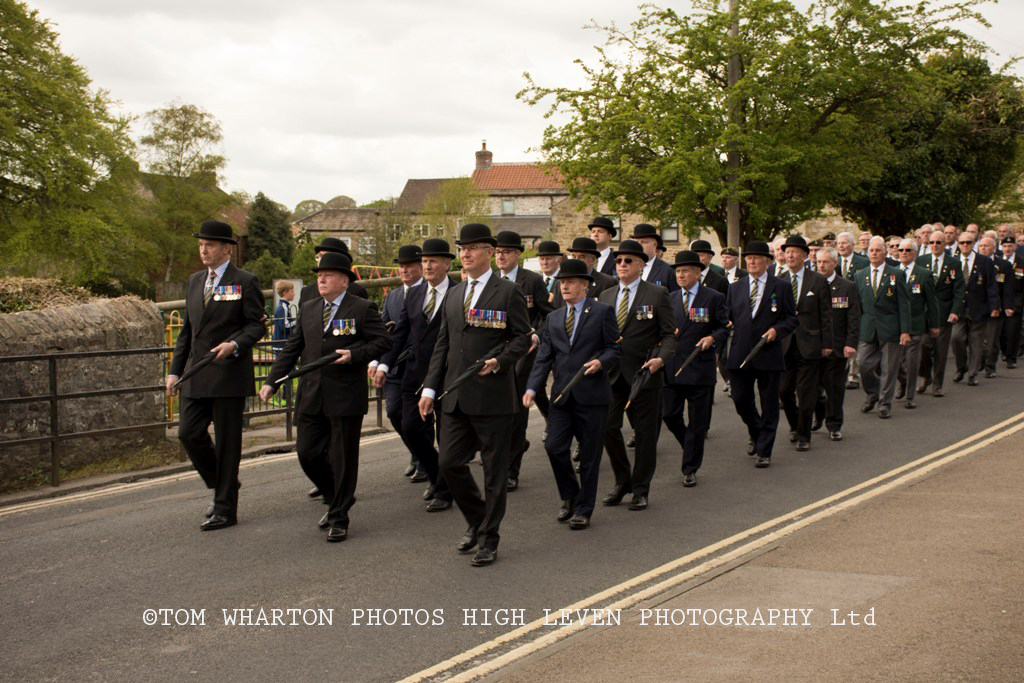 XIX SUNDAY 150516 MARCH TO THE CENOTAPH 04