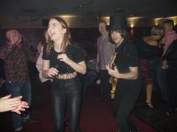 Green Howards Xmas Party.Longlands (Pocket Camera) Sat 2.12.17 284