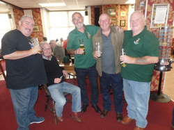 Green Howards Reunion,Lizzy 50th Longlands,Sat 15th Oct 2016 051