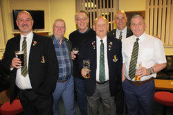 Green Howards Reunion Sat 7th Oct 2017 Cannon Camera 101