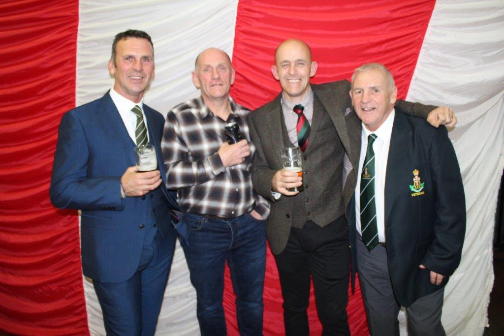 Green Howards Reunion Sat 7th Oct 2017 Cannon Camera 150