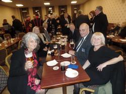 Kenny McGraths Funeral.Guisbrough Priory Wed 1st Nov 2017 267