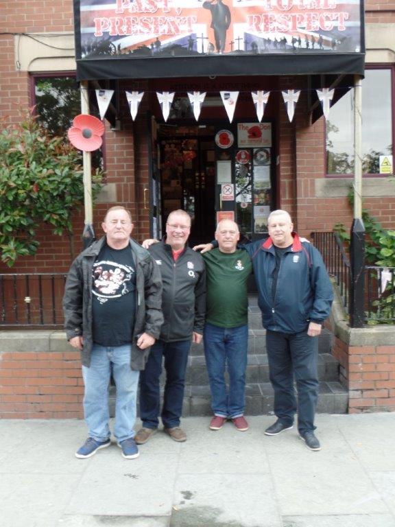Don War Memorial Bar Stockton,Wed 5th July 2017 002