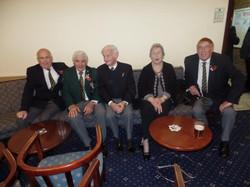 Kenny McGraths Funeral.Guisbrough Priory Wed 1st Nov 2017 241