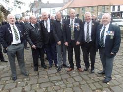 Kenny McGraths Funeral.Guisbrough Priory Wed 1st Nov 2017 290