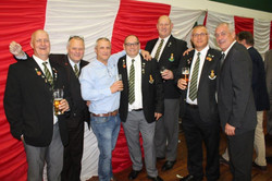 Green Howards Reunion Sat 7th Oct 2017 Cannon Camera 195