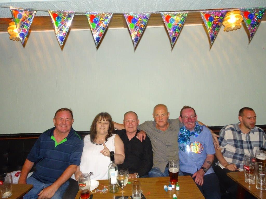 Johno's Surprise 60th Birthday Chester 24th June 2017 161