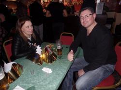Green Howards Xmas Party.Longlands (Pocket Camera) Sat 2.12.17 178