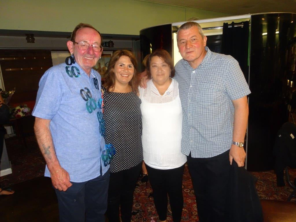 Johno's Surprise 60th Birthday Chester 24th June 2017 055