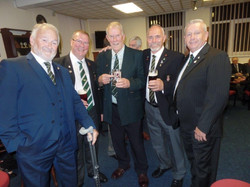 Green Howards Reunion,T.A  Centre Stockton Rd,Sat 15th Oct 2016 049