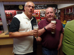 Green Howards Reunion,Lizzy 50th Longlands,Sat 15th Oct 2016 045