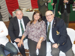 Green Howards Reunion,T.A  Centre Stockton Rd,Sat 15th Oct 2016 111