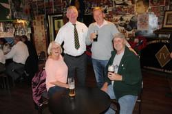 Green Howards Reunion Sun 8th Oct 2017 T.A Centre +Don Bar 106