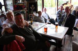 Green Howards Reunion Sun 8th Oct 2017 T.A Centre +Don Bar 100