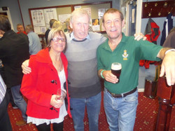 Green Howards Reunion,Scarborough Thu 16th Mon 20th Oct  2014 262
