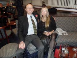 Kenny McGraths Funeral.Guisbrough Priory Wed 1st Nov 2017 251