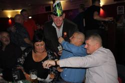 Green Howards Xmas Party Longlands Sat 2nd Dec 2017 134
