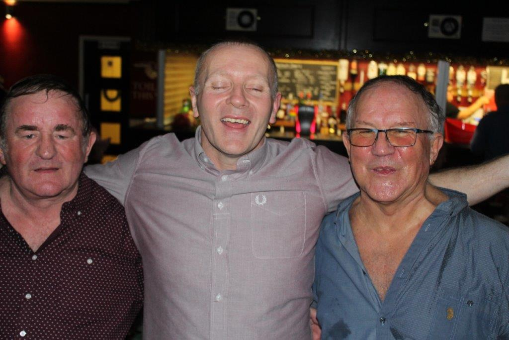 Green Howards Xmas Party.Longlands.(Cannon Cam).Sat 2nd Dec 2017 140