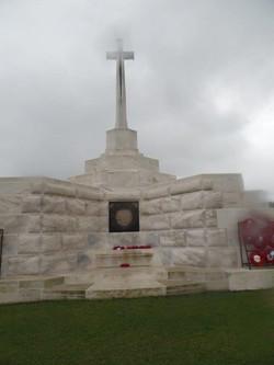 Ypres,Tynecot,Passchendale,Belgium 28th June 3rd July 2016 168