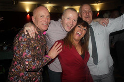Green Howards Xmas Party.Longlands.(Cannon Cam).Sat 2nd Dec 2017 179
