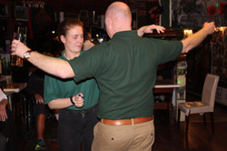 Green Howards Reunion Sun 8th Oct 2017 T.A Centre +Don Bar 342