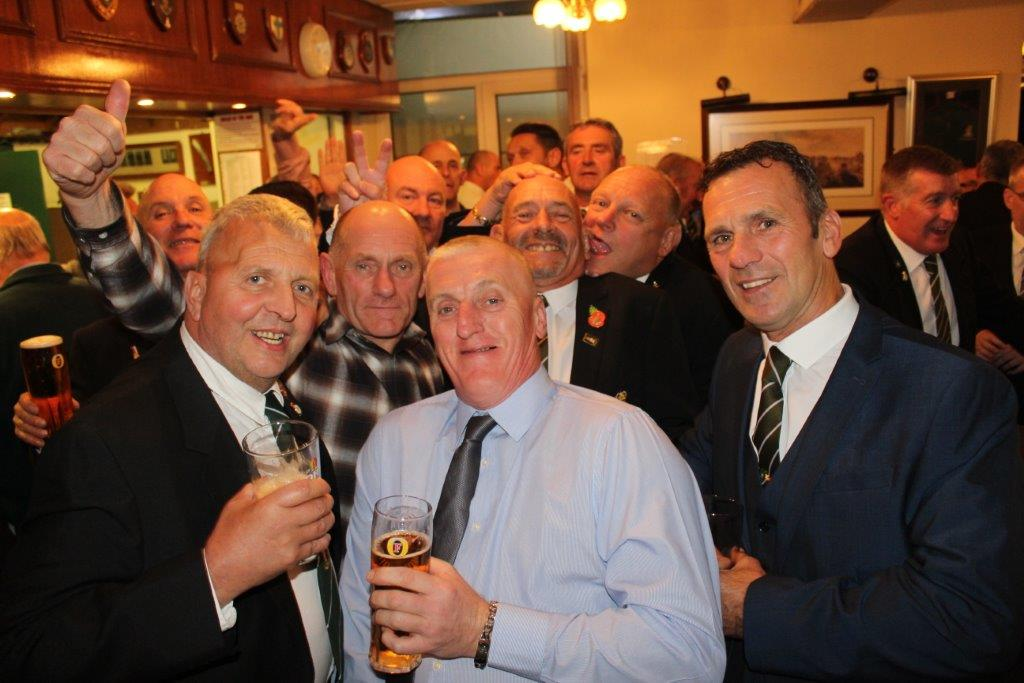 Green Howards Reunion Sat 7th Oct 2017 Cannon Camera 209