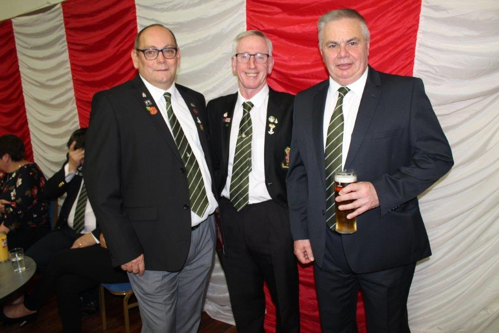 Green Howards Reunion Sat 7th Oct 2017 Cannon Camera 042