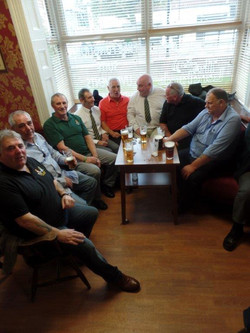 Green Howards Reunion,Lizzy 50th Longlands,Sat 15th Oct 2016 076