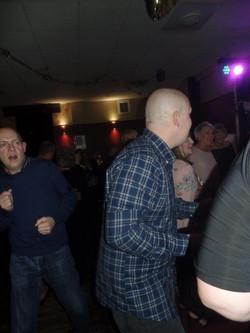 Green Howards Xmas Party.Longlands (Pocket Camera) Sat 2.12.17 229