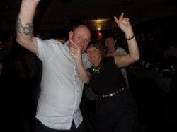 Green Howards Xmas Party.Longlands (Pocket Camera) Sat 2.12.17 073