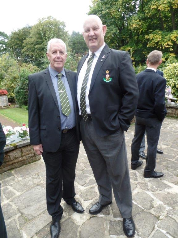 Tex Richardson Funeral,Darlo Crem+Rugby Club.Wed 20th Sept 2017 049