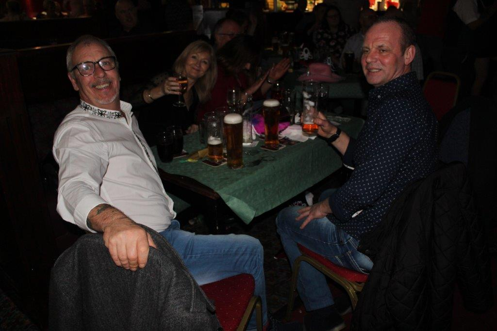 Green Howards Xmas Party.Longlands.(Cannon Cam).Sat 2nd Dec 2017 122
