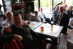 Green Howards Reunion Sun 8th Oct 2017 T.A Centre +Don Bar 099
