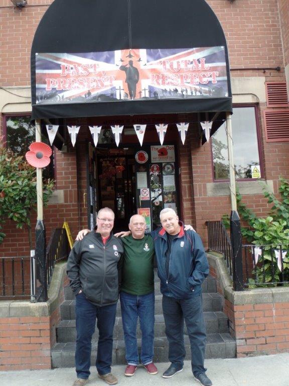 Don War Memorial Bar Stockton,Wed 5th July 2017 001