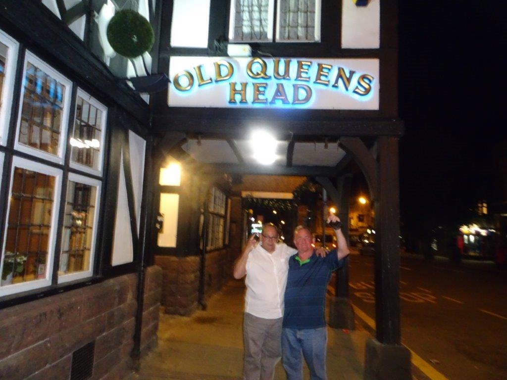 Johno's Surprise 60th Birthday Chester 24th June 2017 281